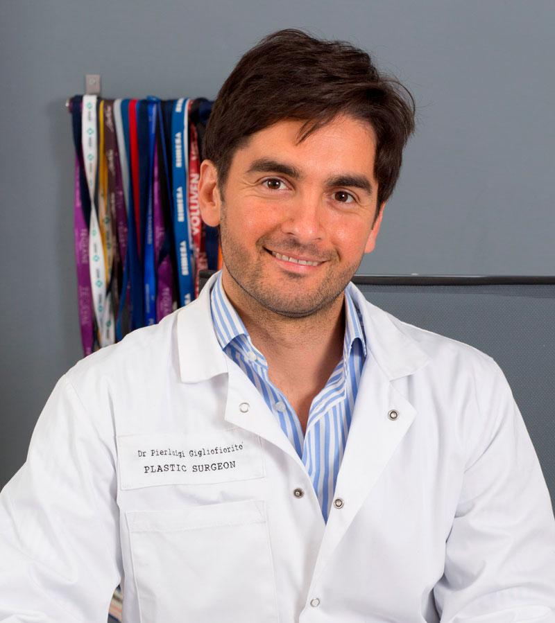dottore Pierluigi Gigliofiorito