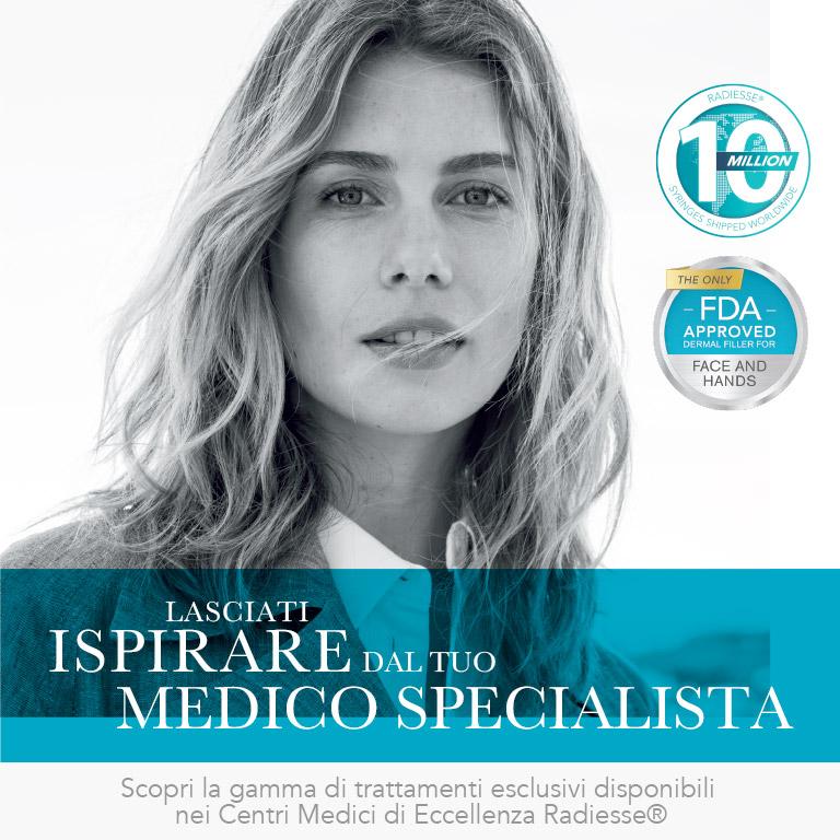 Radiesse Medico Specialista