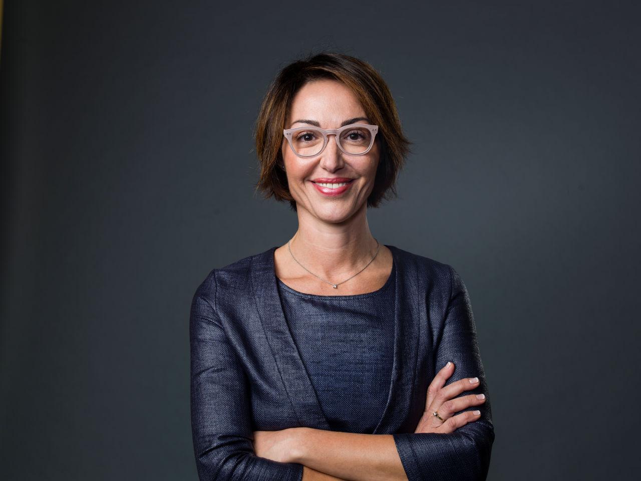 Dott.ssa Orlandini Maria Cristina